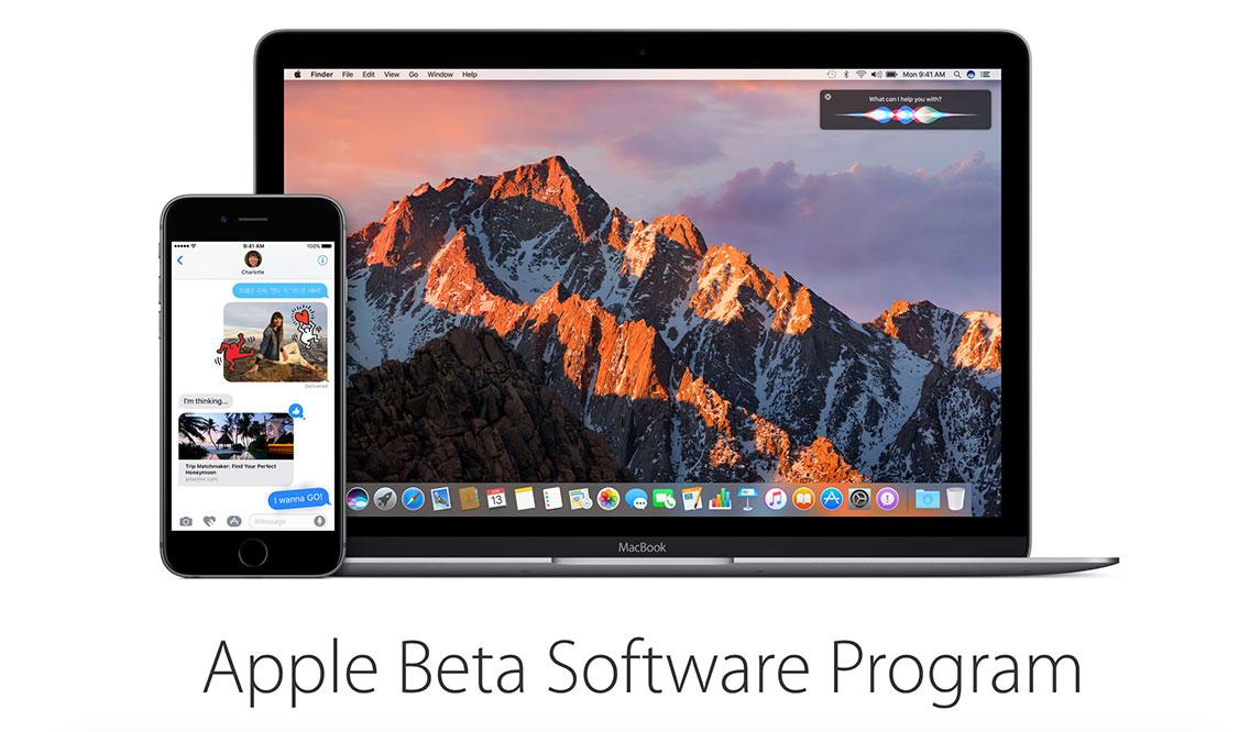 Cum poți instala IOS 10 și MacOS Sierra