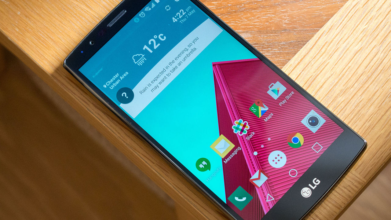 LG G6 - stil, putere, inovație
