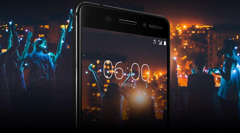 Nokia revine pe piață alături de Android