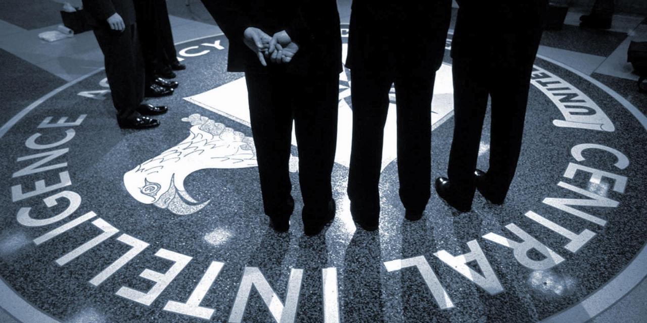 CIA raspunde acuzatiei de atac