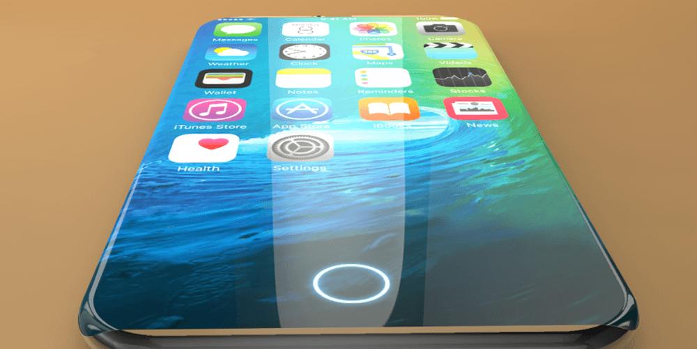 iPhone 8 - lansare 2017