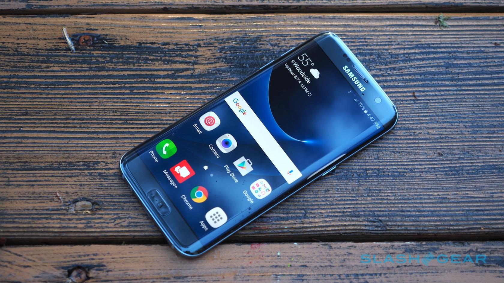 Samsung Galaxy S7 Edge - Sfaturi și trucuri
