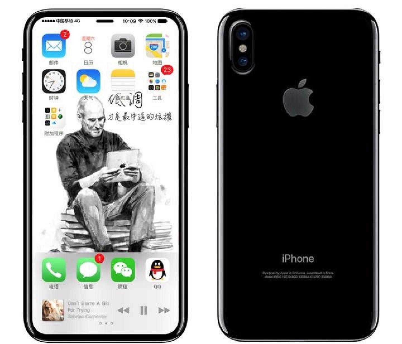 iPhone 8 – așteptări, zvonuri și promovare pe măsură