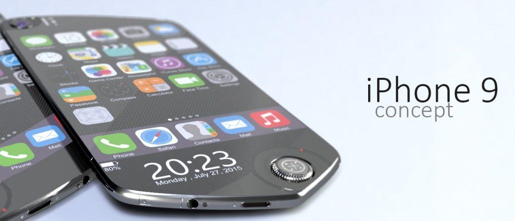 iPhone 9 – inovația anului 2018
