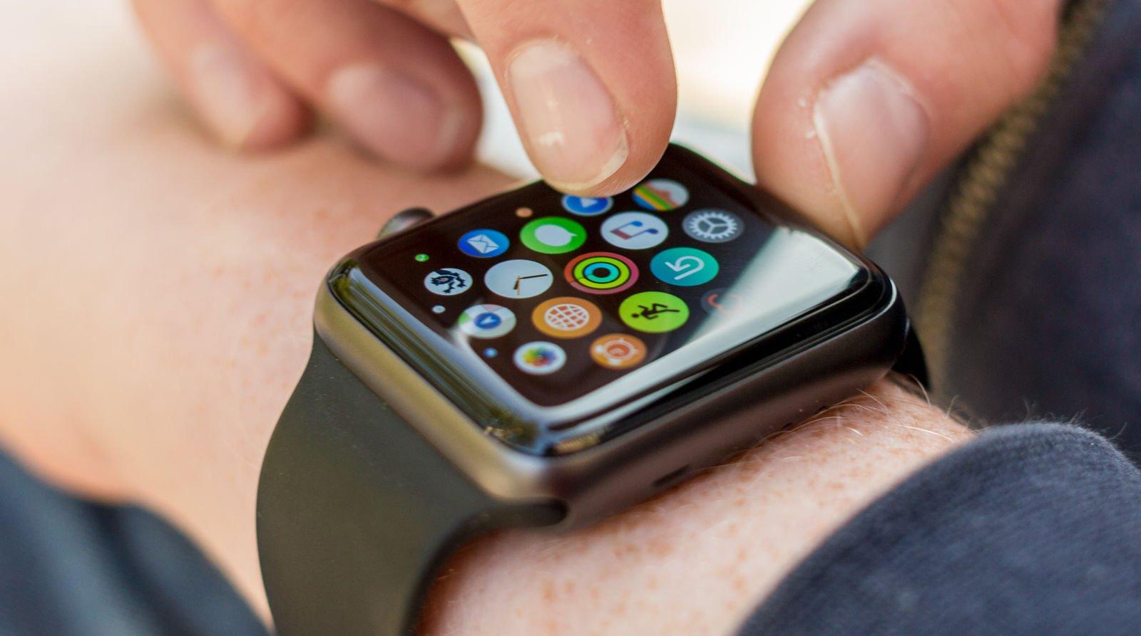 Apple Watch 3 cu conectivitate 4G