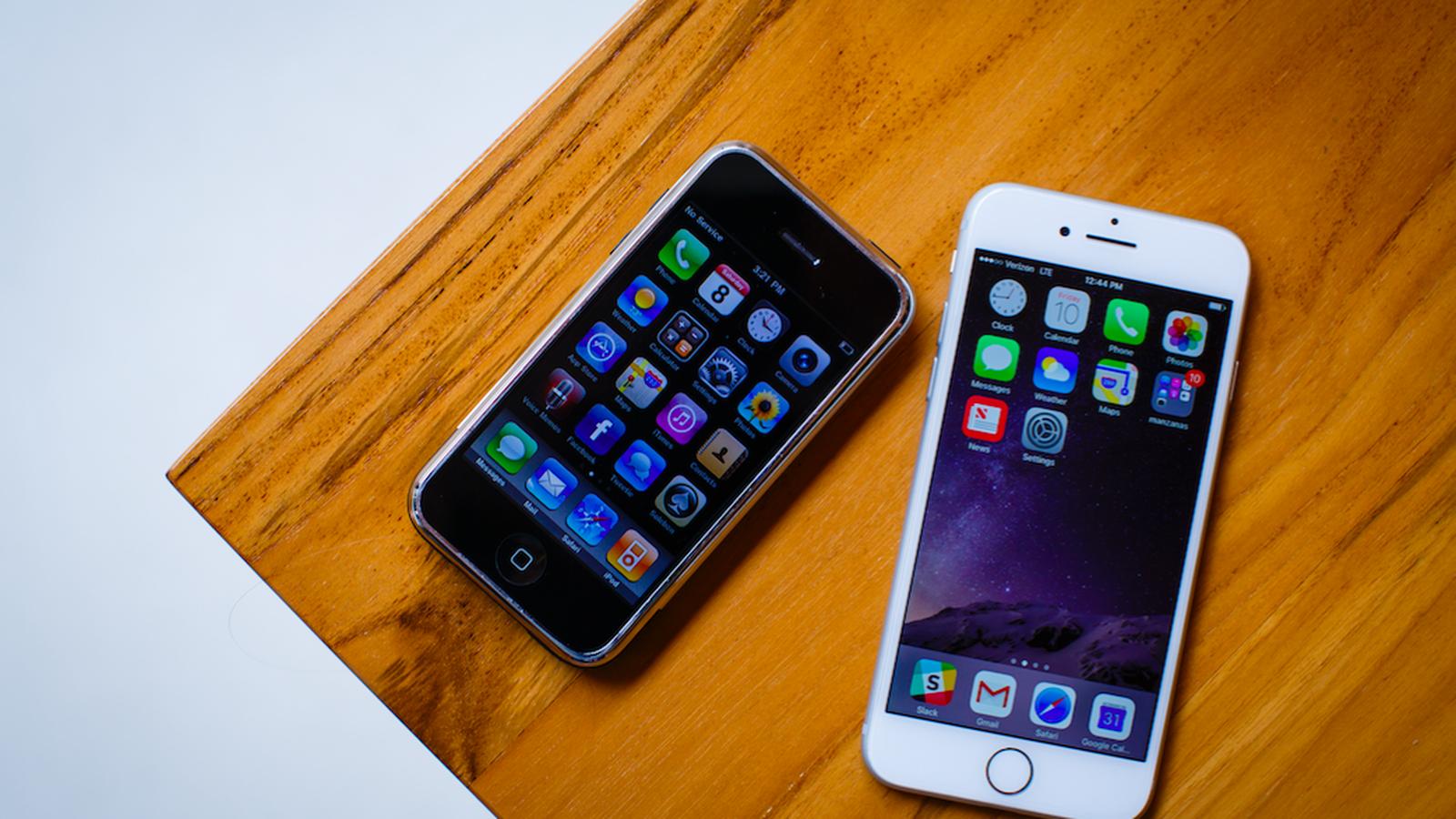iPhone 8 și iPhone 8 Plus - primele probleme