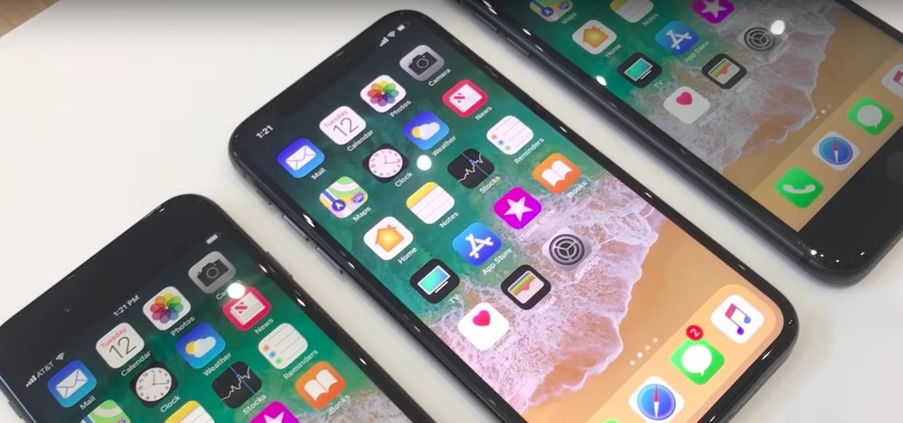 Apple ar putea amâna lansarea smartphone-ului iPhone X