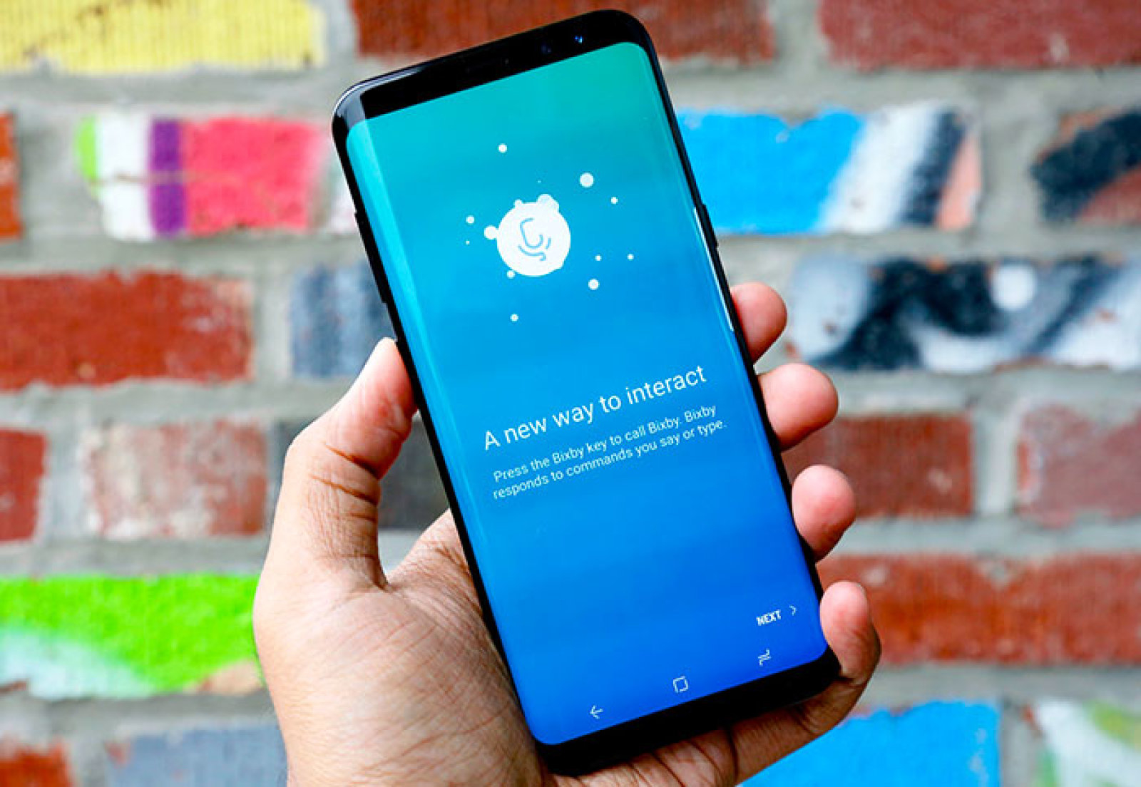 Bixby 2.0 – asistentul personal pentru Samsung Galaxy S8