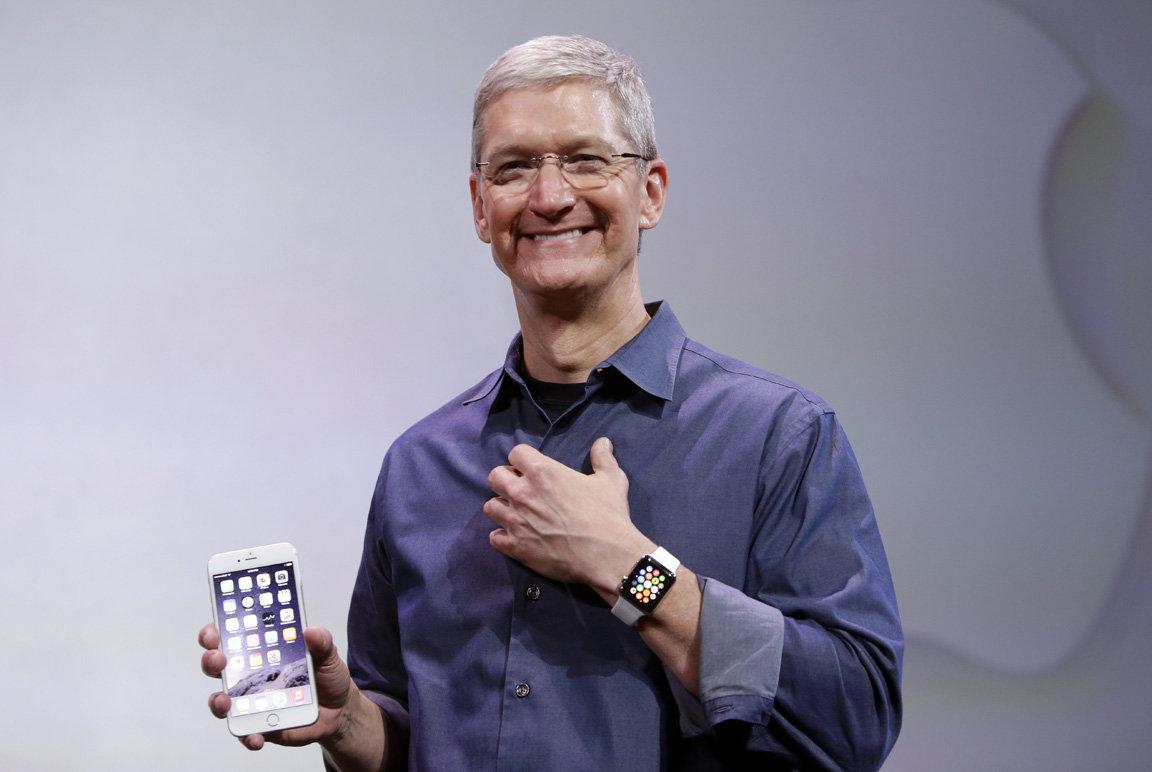 iPhone și realitatea augmentată – elemente care vor schimba lumea