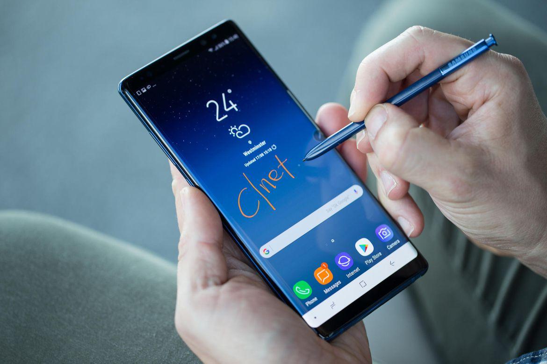 Samsung Galaxy Note 9 – surpriza anului 2018