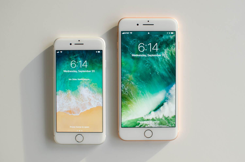 Bateria iPhone 8 Plus – între excelență și probleme