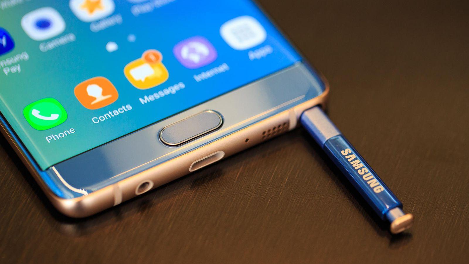 Samsung Galaxy Note 8 – cum gestionezi problemele legate de ecran, baterie și stocare?