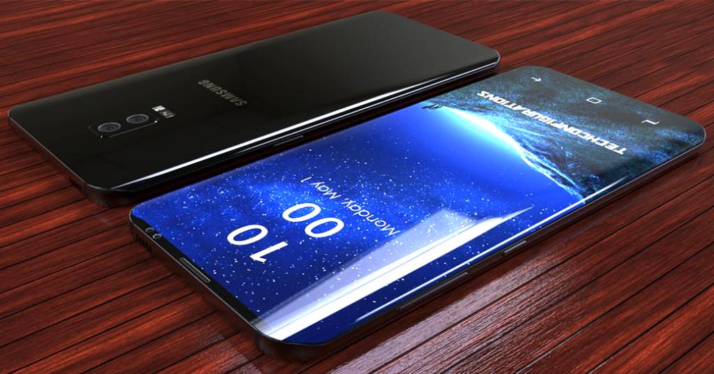 Face ID copiat de către Samsung?