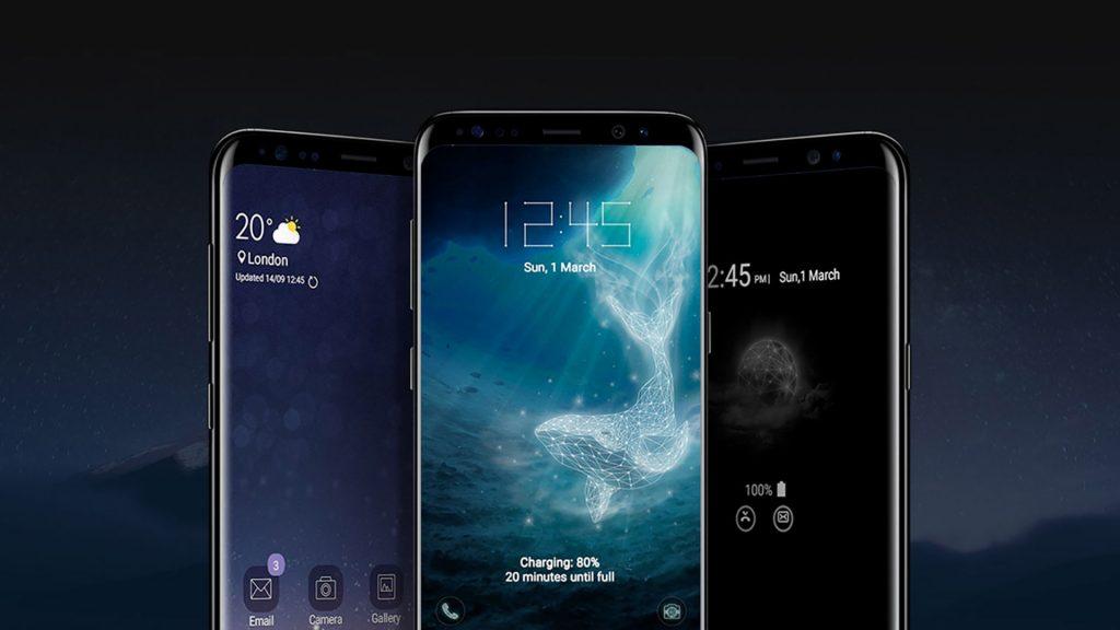 Samsung Galaxy S9 - procesorul Exynos 9810 și primele schițe