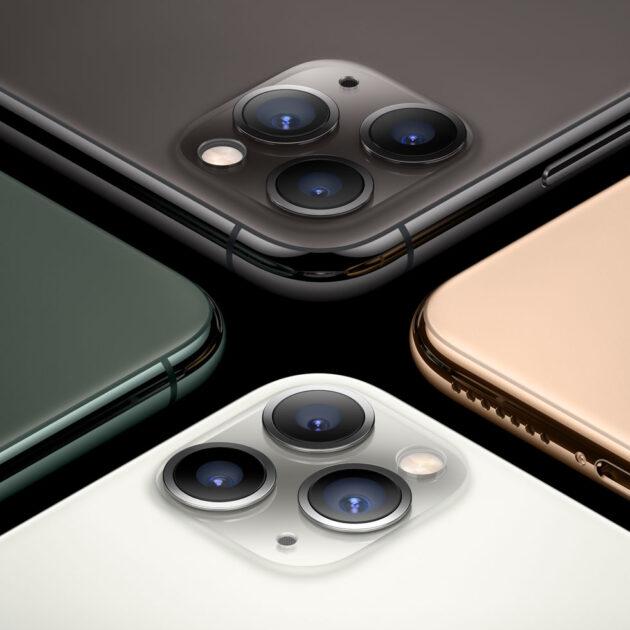 Reparații iPhone 11 Pro